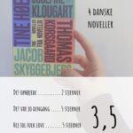 Fire noveller – fra Novellix