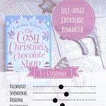 Anmeldelse: The Cosy Christmas Chocolate Shop
