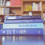 Bøger læst i september
