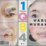 Book Review: 1Q84