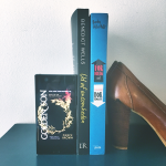 3 mini-reviews: sorgfuld udviklingsroman, episk rum sci-fi & hjertevarm YA
