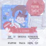 Mini Bookworm anmelder: Hanne Hundiges jul
