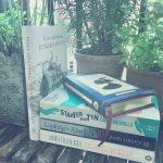 5 bøger der har fået mig til at grine