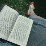 5 bøger jeg gerne vil skamrose #2