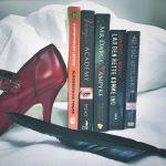 5 Fangtastiske Vampyrromaner