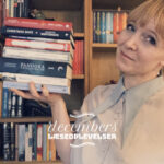 Decembers læseoplevelser
