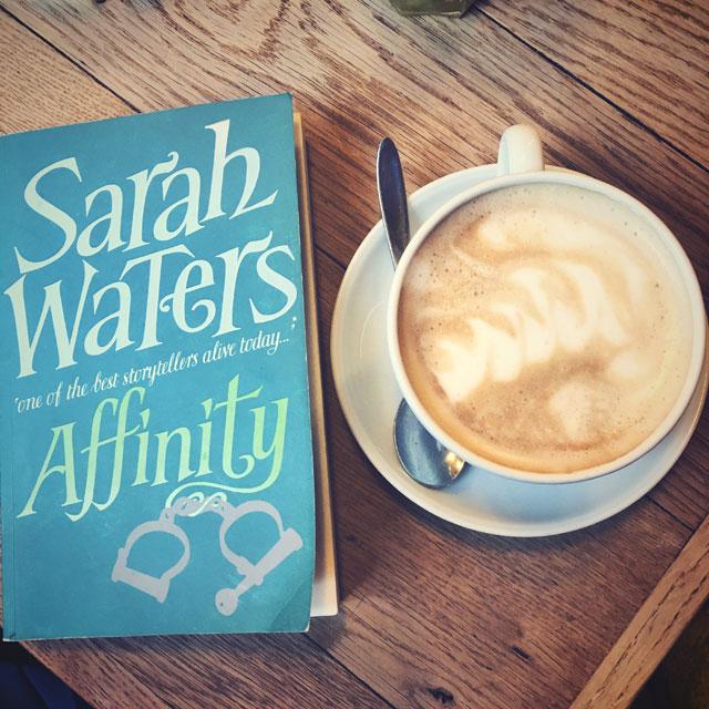 affinity af sarah waters