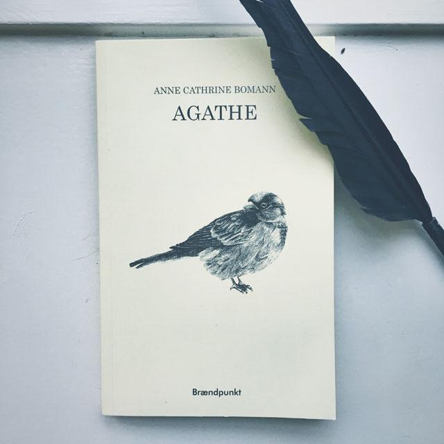 agathe boganmeldelse