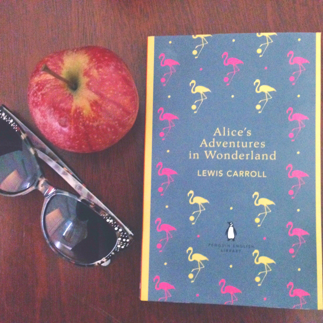 Alice's adventures in wonderland review
