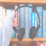 You know you're an audiobook junkie when …