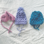 Some Knitted Hats
