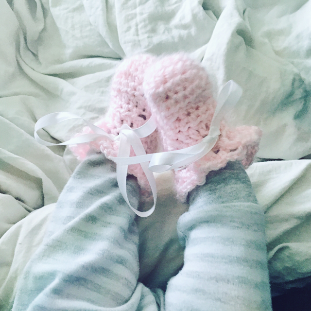 baby knit