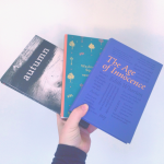 New Books: Two Classics and a Zombie