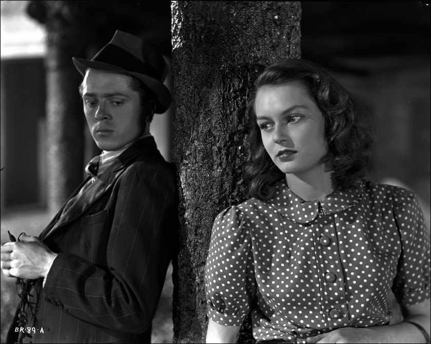 Brighton rock movie