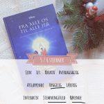 Mini Bookworm anmelder: Fra alle os til alle jer