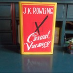 Book Review: The Casual Vacancy