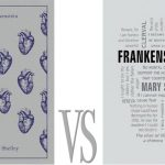 Cover Battle: Frankenstein