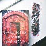 Daughter of Smoke and Bone af Laini Taylor