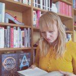 5 bøger jeg gerne vil skamrose #3