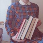 5 bøger jeg gerne vil rose en ekstra gang #7