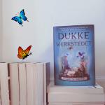 Bookworm's Bookclub anmelder: Dukkeværkstedet