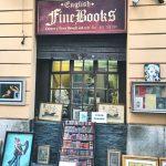 Fine Books i Palma