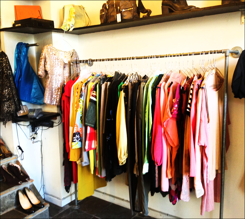 Cheap clothing stores. Second chance clothing store