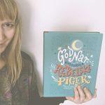 Mini-bookworm anmelder: Godnathistorier for rebelske piger 2