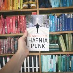 'Hafnia Punk' af Benn Q. Holm