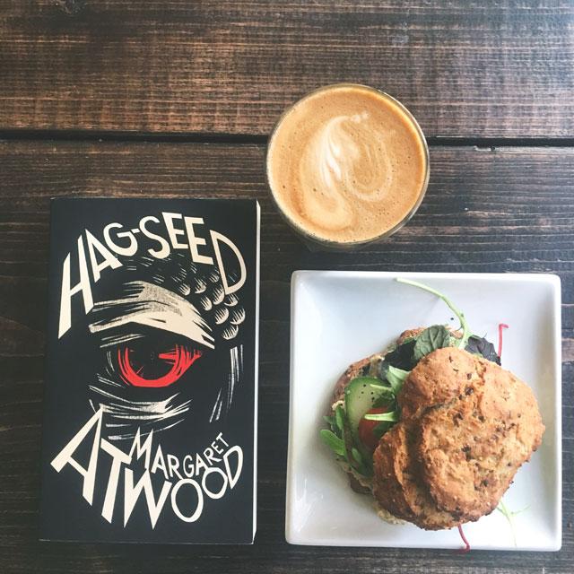 hag-seed af Margaret atwood