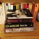 Books and Looks of a somewhat stupid January