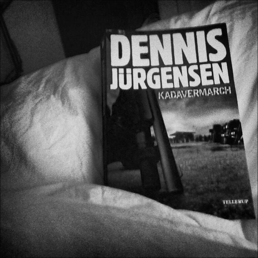 Kadavermarch Dennis Jürgensen