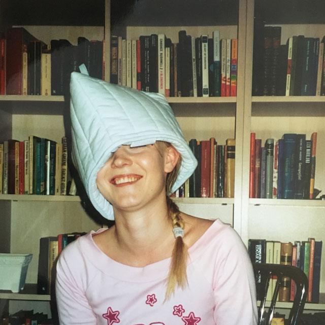 Bookworm 2003