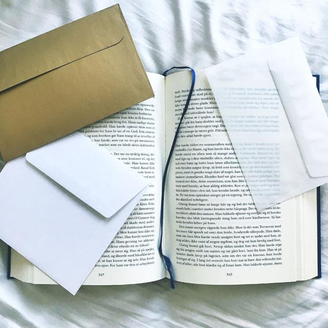 breve bøger