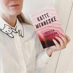 Anmeldelse af 'Kattemenneske' og møde med forfatteren