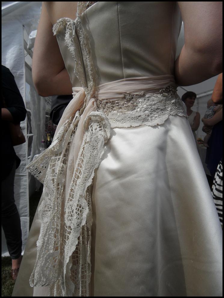Tinas kjole