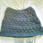 Knitted Comfy Cowl