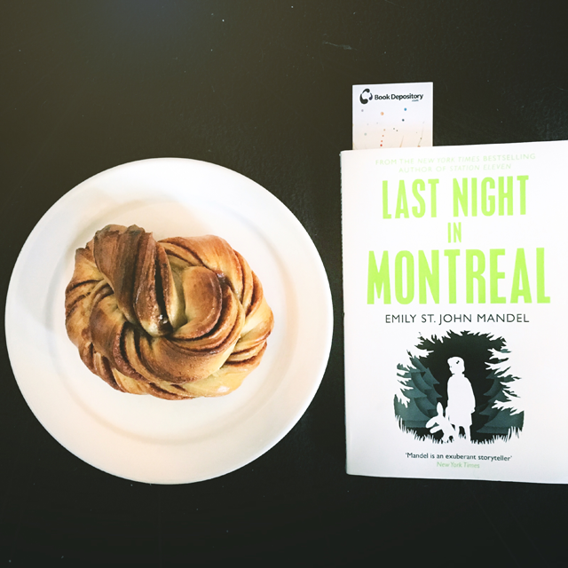 Last night in montreal book review