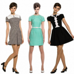 Mod Dresses from Mondo Kaos