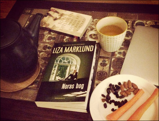 Noras Bog Liza Marklund