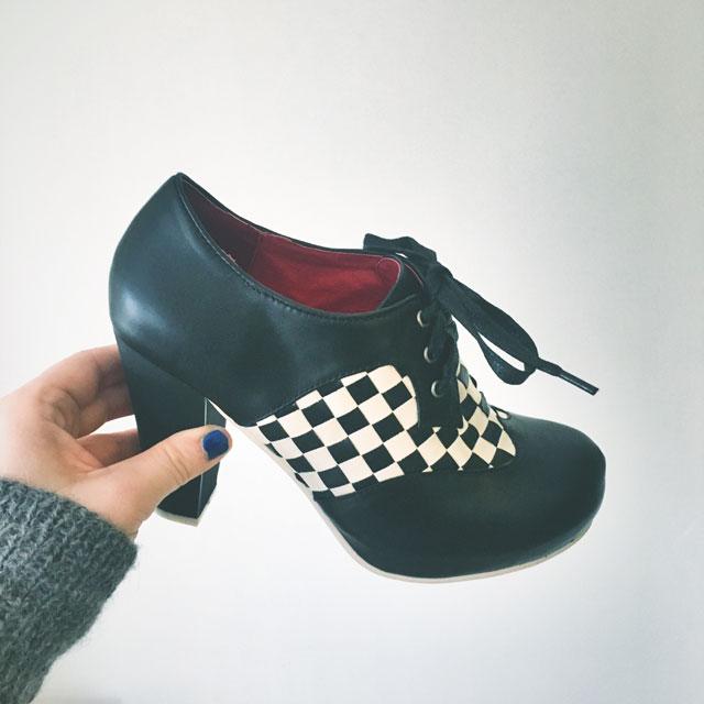 lola ramona sko