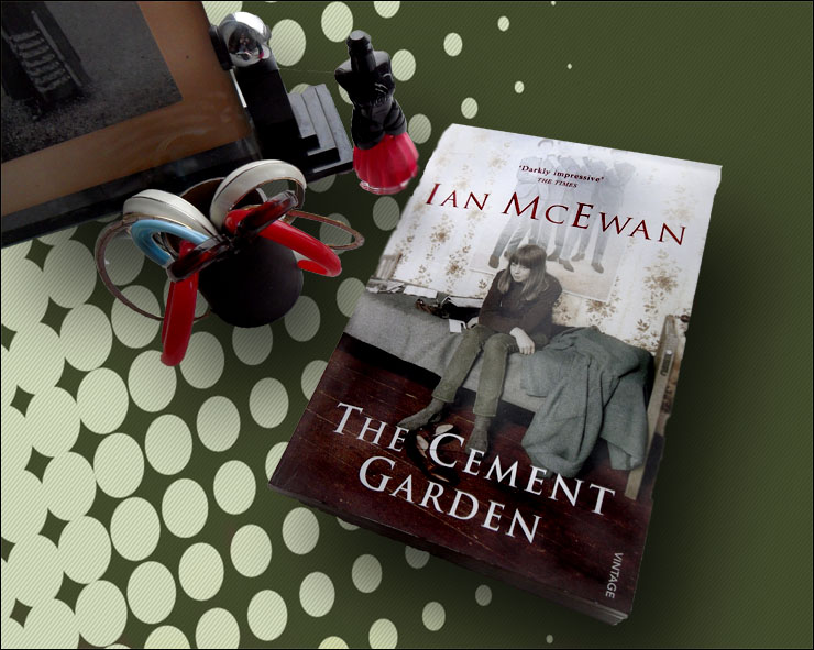 Book Review: The Cement Garden
