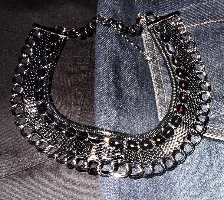 Jeans Pieces