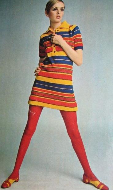 60s fashionv