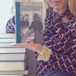 Bogklub: Vi læser 'Fuglereden' i maj