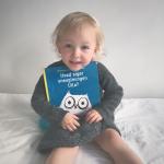 Mini-Bookworm anmelder: Hvad siger Sneugleungen Ulla?