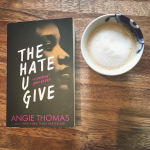 Anbefaling: The Hate U Give