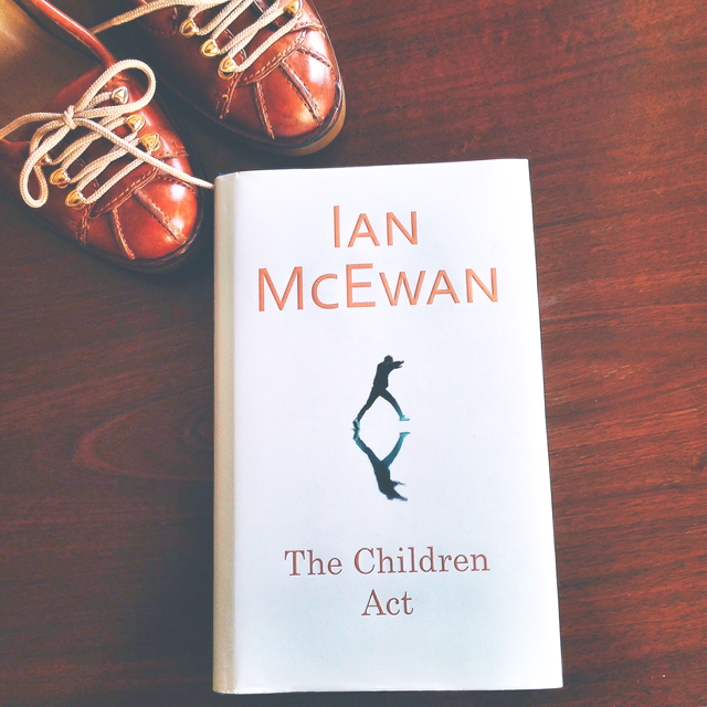Ian McEwan The Children Act book review