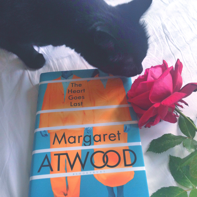 The Heart goes Last by Margaret Atwood - book review