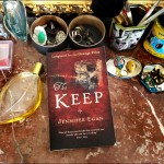 Book Review: The Keep